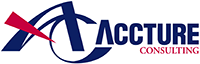 アクチャーコンサルティング ロゴ